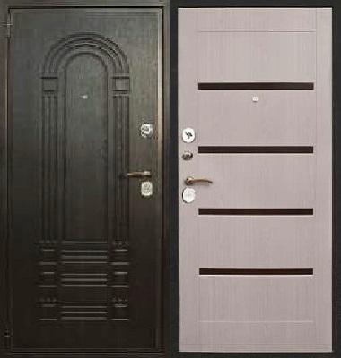 двери металлические эконом класса в чехове от производителя